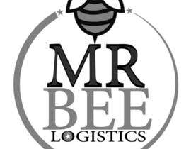 #111 for Design a Logo for Mr Bee by hamidyagana