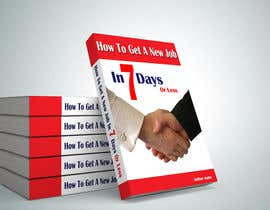 #24 for eBook Cover for job hunters book by KallasDesign
