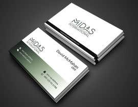 #10 for Design a Logo and business card by sabuz07