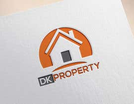 #23 for DK Property needs a logo by roshanmaduranga