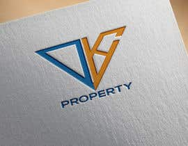 #89 for DK Property needs a logo by sharmilaaktar000