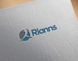 #67 for Logo for Rianns by exploredesign786