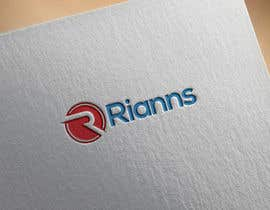 #69 for Logo for Rianns by exploredesign786