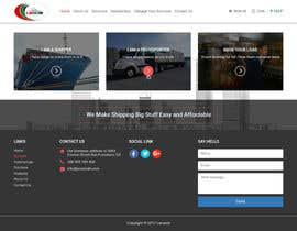 #9 for Beautify a Website design I have by shakilaiub10