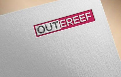 #33 for Outereef Surfboards logo by ABDULLAH6272