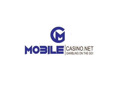 #114 for Logo Design for Gambling site mobilecasino.net by farhana1900