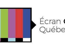 #4 for Design du Logo Écran Géant Québec by katoubeaudoin
