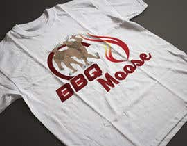 #77 for Moosehead Shirt by FARUKTRB