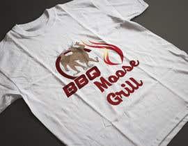 #79 for Moosehead Shirt by FARUKTRB