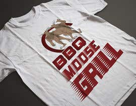 #84 for Moosehead Shirt by FARUKTRB