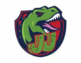 #21 for Dinosaur team Logo by ArefeenFahim