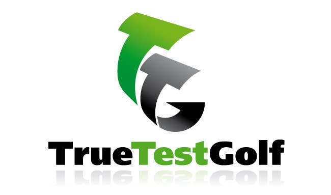 Penyertaan Peraduan #                                        65                                      untuk                                         TrueTestGolf Logo