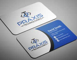 #14 for Design some Business Cards by smartghart