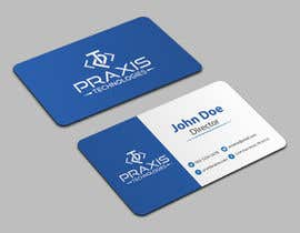 #138 for Design some Business Cards by Jadid91
