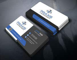 #72 for Design some Business Cards by SmPrime11