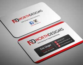 #9 for Redesign Business Card by smartghart