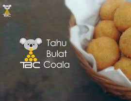 "#14 for logo design for street food : "" TBC ( Tahu Bulat Coala ) "" by mukesh7771"
