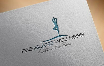 #8 for wellness website logo contest by nikolsuchardova