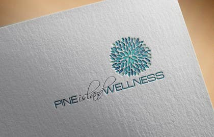 #11 for wellness website logo contest by nikolsuchardova