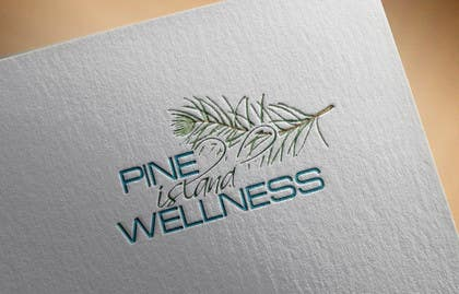 #45 for wellness website logo contest by nikolsuchardova