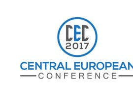 #28 for Design the new logo of Central European Conference by MHStudio029
