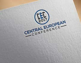 #33 for Design the new logo of Central European Conference by MHStudio029