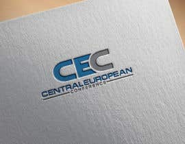 #43 for Design the new logo of Central European Conference by exploredesign786