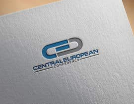 #49 for Design the new logo of Central European Conference by exploredesign786