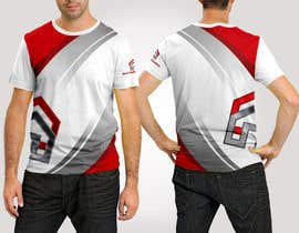 nº 37 pour Design a t-shirt & polo shirt par Qomar