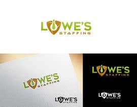 #1726 for Lowe's Staffing by arjeyjimenez