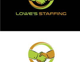 #1513 for Lowe's Staffing by humanlogo