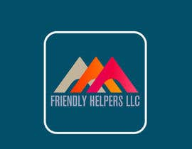 #5 for I need a logo design for a construction company. The name is Friendly Helpers LLC by EulogioGeneroso