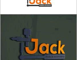 #162 for Design a Logo Jack by pherval
