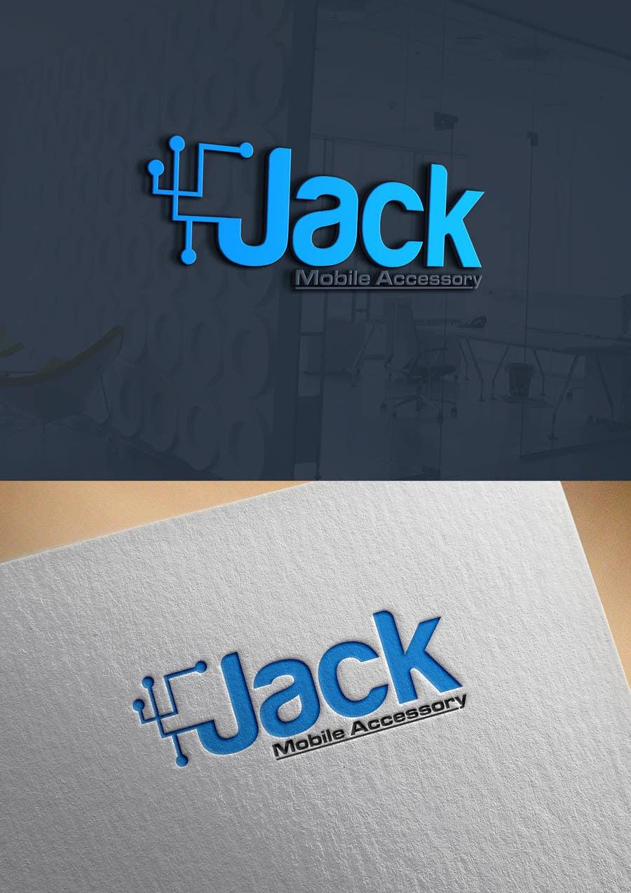 Contest Entry #237 for Design a Logo Jack