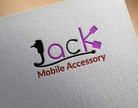 #236 for Design a Logo Jack by asaduzzaman431sc