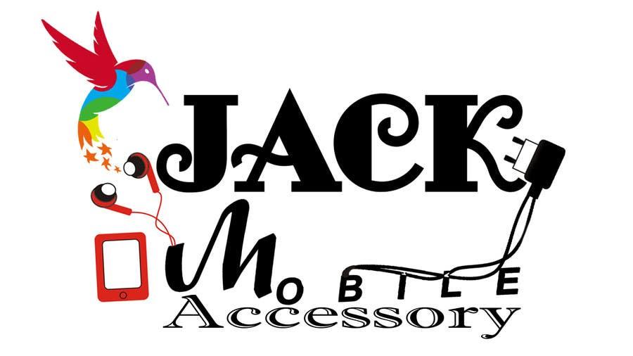 Contest Entry #143 for Design a Logo Jack
