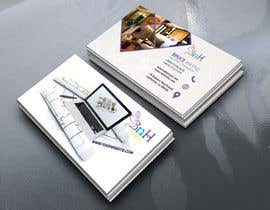 #104 for Design some Business Cards by mahbubalam418