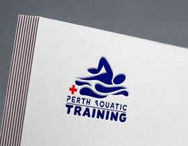#39 for New Logo Perth Aquatic Training by renardgenita