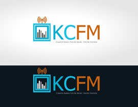 #33 for Design a Logo for a internet radio by mwarriors89