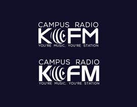 #60 for Design a Logo for a internet radio by Sihab0000