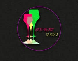 #27 for Alcoholic drink logo design by Riad72