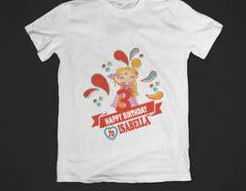 #29 for Create Unique Design for Children Tshirt by mdakirulislam