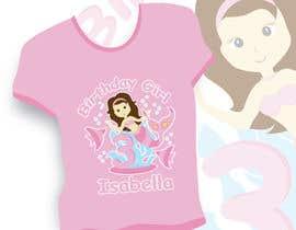#60 for Create Unique Design for Children Tshirt by saidi21ns