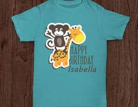 #25 for Create Unique Design for Children Tshirt by ARArif09