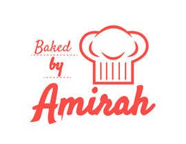 #7 for Design a logo for a Bakery Brand by Letush93