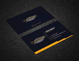 #35 for Business cards & Stationary design by ibrahim4160