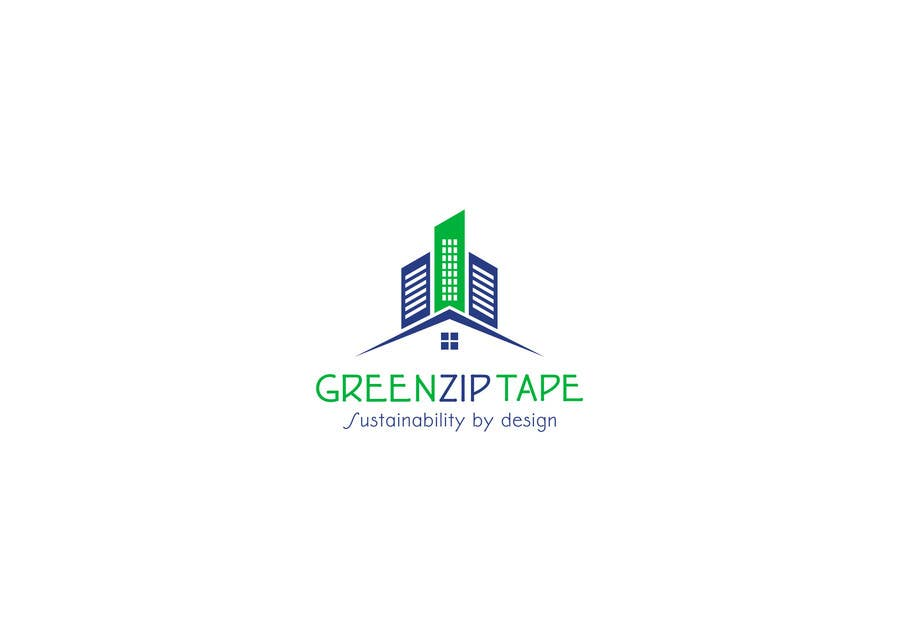 Contest Entry #649 for GREENZIP LOGO