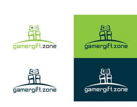 #40 for Design a Logo for an Online Video Game Gift Store by RezolutionBox
