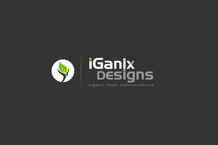 #224 for Logo Design for eGanic Designs by greatdesign83