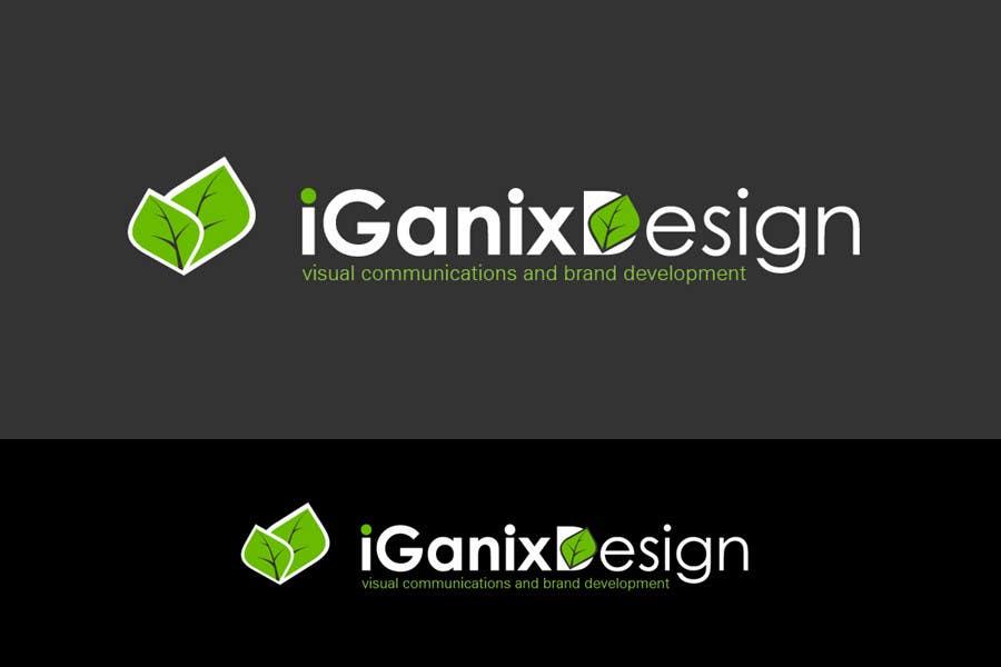 #216 for Logo Design for eGanic Designs by greatdesign83